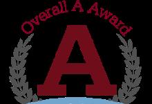 a award